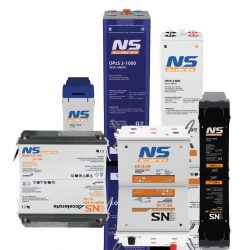 Battery NS Accelerate – Nipress