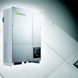Growatt – Grid Tie Solar Inverters