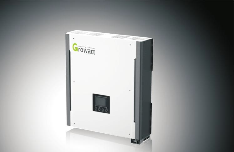 Hybrid Inverter - Growatt 3000HY