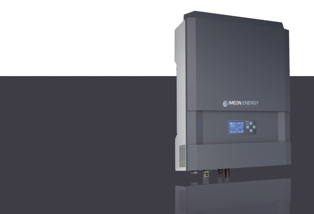 Hybrid Inverter - Imeon Energy