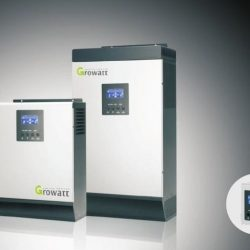 Growatt – Off Grid Inverter