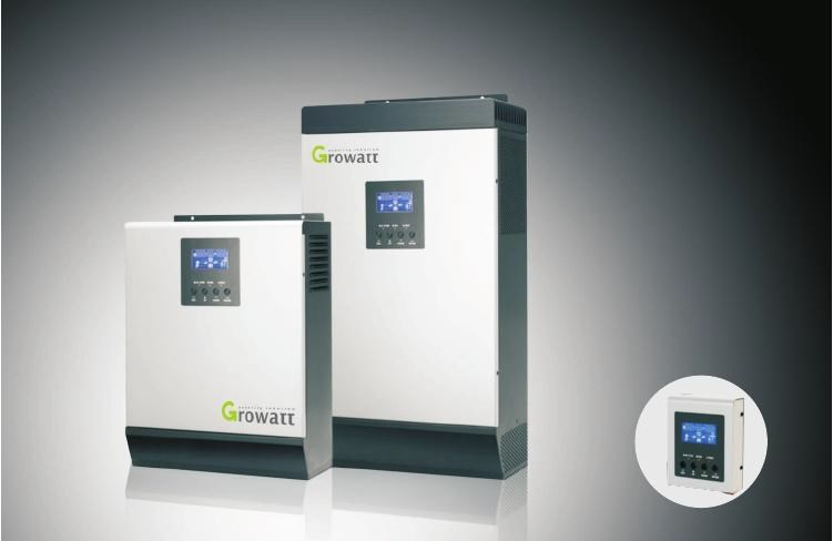 Off Grid Inverter - Growatt