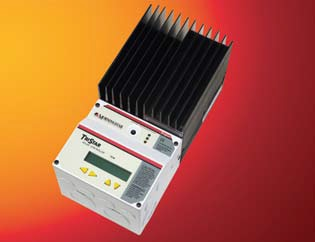 Solar Charge Controller - Morning Star TriStar MPPT
