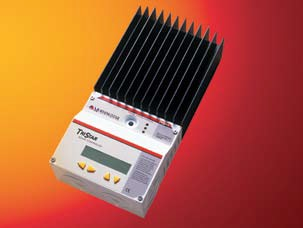 Solar Charge Controller - Morning Star TriStar TS 60-45