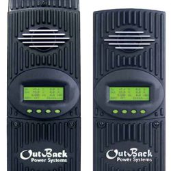 Solar Charge Controller – Outback FlexMax