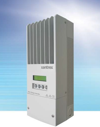 Solar Charge Controller - Xantrex XW-MPPT60-150